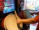 太鼓の達人ダブルプレイ動画「軽いざわめき」(おに)