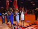 【DIVA】 アメリカ国歌から見る歌姫たち 【美声】 thumbnail