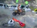 バイク 06FIM世界エンデューロ選手権US大会 デビッド・ナイト