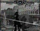 GGXX AC ジョニーコンボムービー Fake (by MSY)