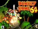 ドンキーコング64 VSキング・カットアウト BGM