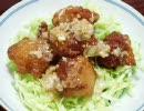 【ニコニコ動画】【お手軽&簡単】おいしい料理をネギ塩で作っちゃおう!を解析してみた
