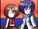 MEIKO、KAITOにあの素晴らしい愛をもう一度を歌ってもらった thumbnail