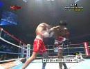 ブアカーオ・ポー.プラムック vs ブラックマンバ