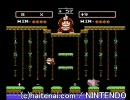 【IOSYS】HVCファミコン放送局 第07回 「ドンキーコングJr.の算数遊び」紹介