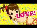【ニコニコ動画】アイドルマスター 亜美・真美 『夏空グラフィティ』を解析してみた