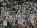 【ニコニコ動画】2002年ワールドカップ日本vsベルギー戦 君が代を解析してみた