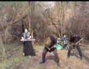 森ブラックメタル Evil Dead - Vlad Tepes