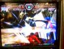 【GGXXAC】リバイア(SL)vsSPIKE(SL)