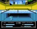 くにおくん 海外版熱血新記録 Crash Street Challenge (2)