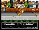 くにおくん 海外版熱血新記録 Crash Street Challenge (1)