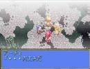 テイルズ オブ ファンタジア GBA版 おまけゲームの1シーン