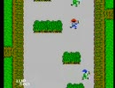 ファミコンゲーム「フロントライン」