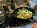 【ニコニコ動画】パンツマンのサケのチャンチャン焼き。を解析してみた