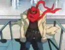 【MAD】真ゲッターロボ 復讐の男