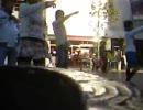 驚異的人数でハレ晴れユカイを踊るOFF in 秋葉原