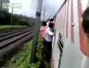 インドの鉄道は相変わらず・・・・え? thumbnail
