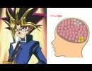 遊戯王で脳内メーカー