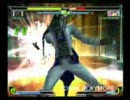 KOF MAXIMUM IMPACT REGULATION A 対戦動画その7