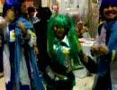 Vocaloid Cosplay in Cosmania 2008 - Danjo