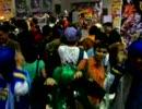 Vocaloid Cosplay in Cosmania 2008 - Caramelldansen