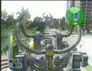 爆弾男の地球防衛軍:5~爆弾男VS怪獣ラウンド2~