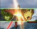 PS2 ガンダム00  謎の仮面の男とアヘッド