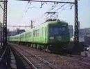 鉄道カラー映像 昭和33年