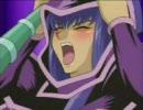 【遊☆戯☆王】 ブラックマジシャン(マハード)の頬を染めてみた その2