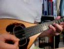マンドリン(Mandolin)でアシタカせっ記(もののけ姫)を弾いてみました♪