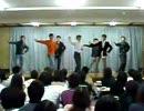 ハレ晴レユカイ 男声合唱
