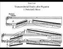 パガニーニによる超絶技巧練習曲第1番 「トレモロ」 楽譜付き thumbnail