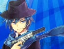 【KAITO】闇討ちスナイパー【鏡音リンレン】