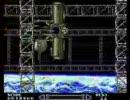 PCエンジン『RAYXANBER Ⅱ(ライザンバーⅡ)』Stage1