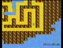 リンクの冒険をガチプレイ ナボールの町~迷路島~ダルニアの町(2/2)