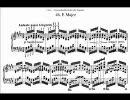 パガニーニによる超絶技巧練習曲第4番 「アルペジオ」 楽譜付き thumbnail