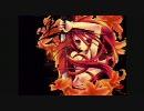 【灼眼のシャナ】赤い涙【キー変更】