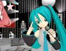 【MikuMikuDance】妄想ドライブで踊ってもらった【Full・Live風】