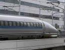 新幹線 500系のぞみ 41号&34号