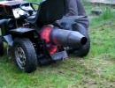 【ニコニコ動画】芝刈り機にジェットエンジン 後編を解析してみた