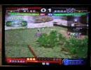 三国志大戦1 RISE軍vs全武将が○○軍 20050803頂上