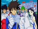 【PSゲーム】サイバーフォーミュラ「新たなる挑戦者」23(完結)