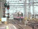 701系大館行き入線