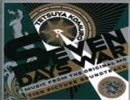 SEVEN DAYS WAR - TM NETWORKカバー