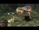 【MHP2G】戦闘曲のみで作業用BGM2 thumbnail