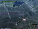 【MHF】逆襲 グラビモス!モスモス!~通常版~ thumbnail