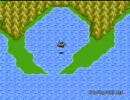 FF3-赤魔道師一人旅 その27 「突入、海底神殿!」