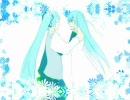 【初音ミク】shiningray【スライドPV】 thumbnail