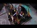 [CnC RedAlert3]ShogunExecutioner(それなりに高画質)