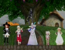 マビノギで「ファイナルファンタジーV  -決戦-」を演奏してみた thumbnail